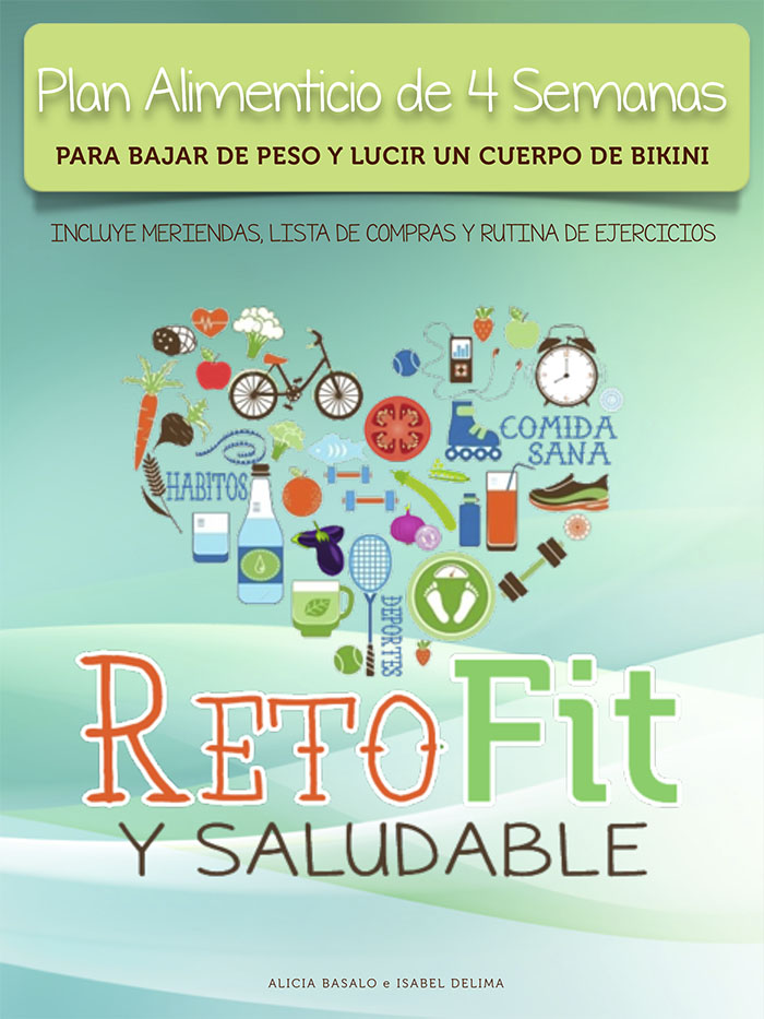 Reto Fit y Saludable