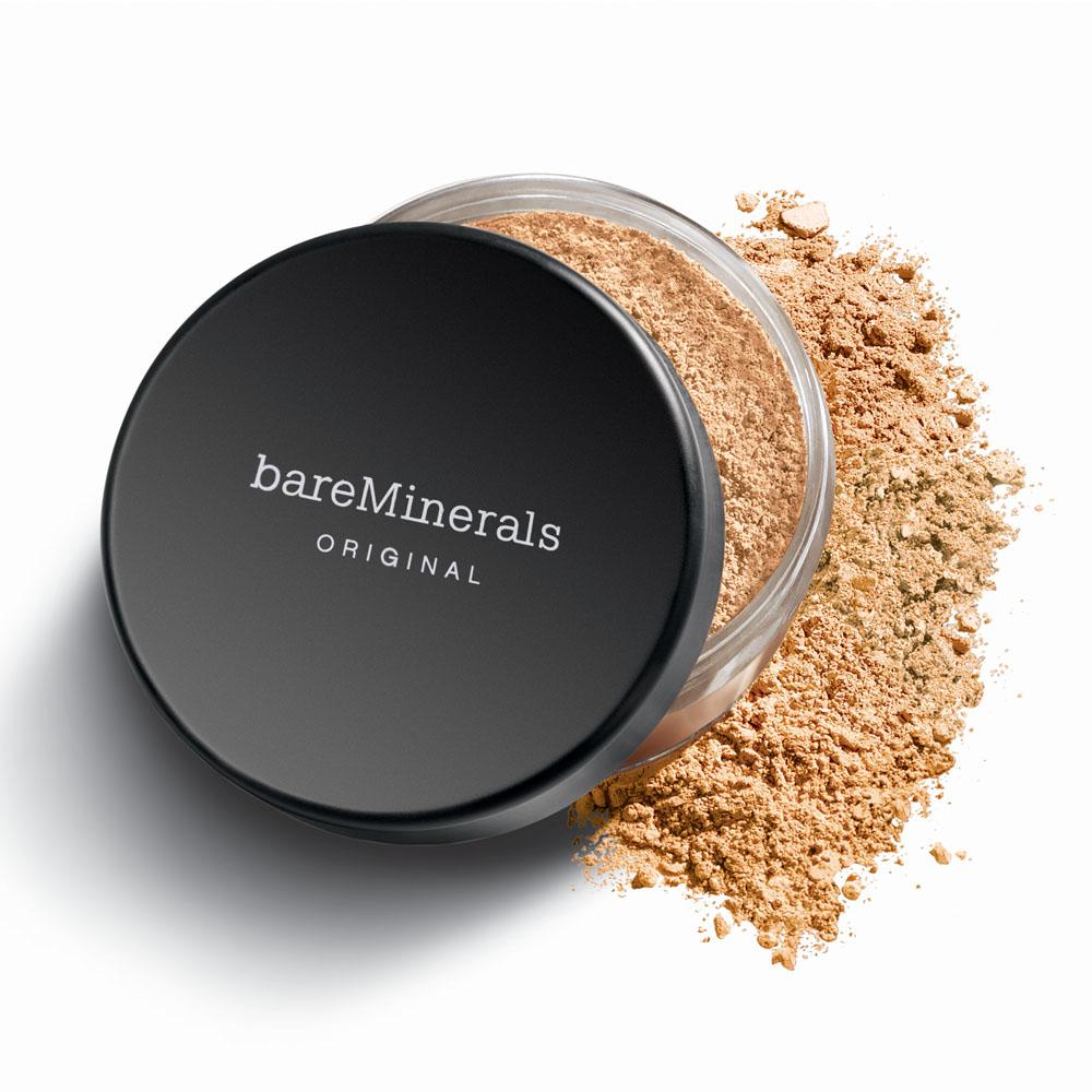 Bare-Minerals