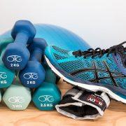 comer antes de hacer ejercicio